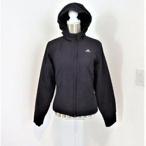 Adidas ClimaWarm Insulated Fitted Jacket Navy